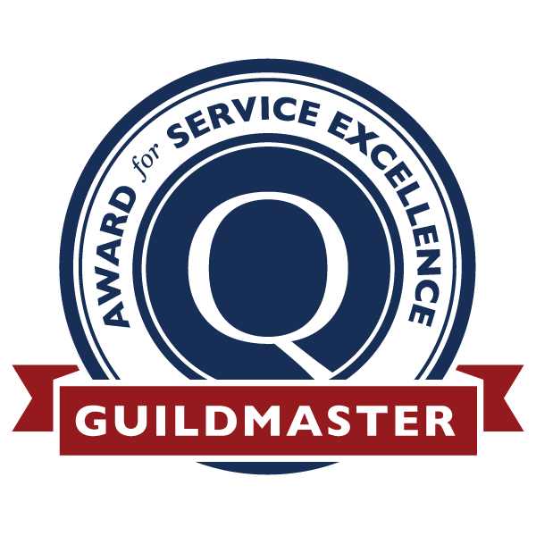 GuildQuality's 2016 Guildmaster Award Honors Zieba Builders for Second Consecutive Year