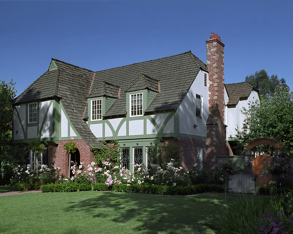 Caring for your California Historic Home