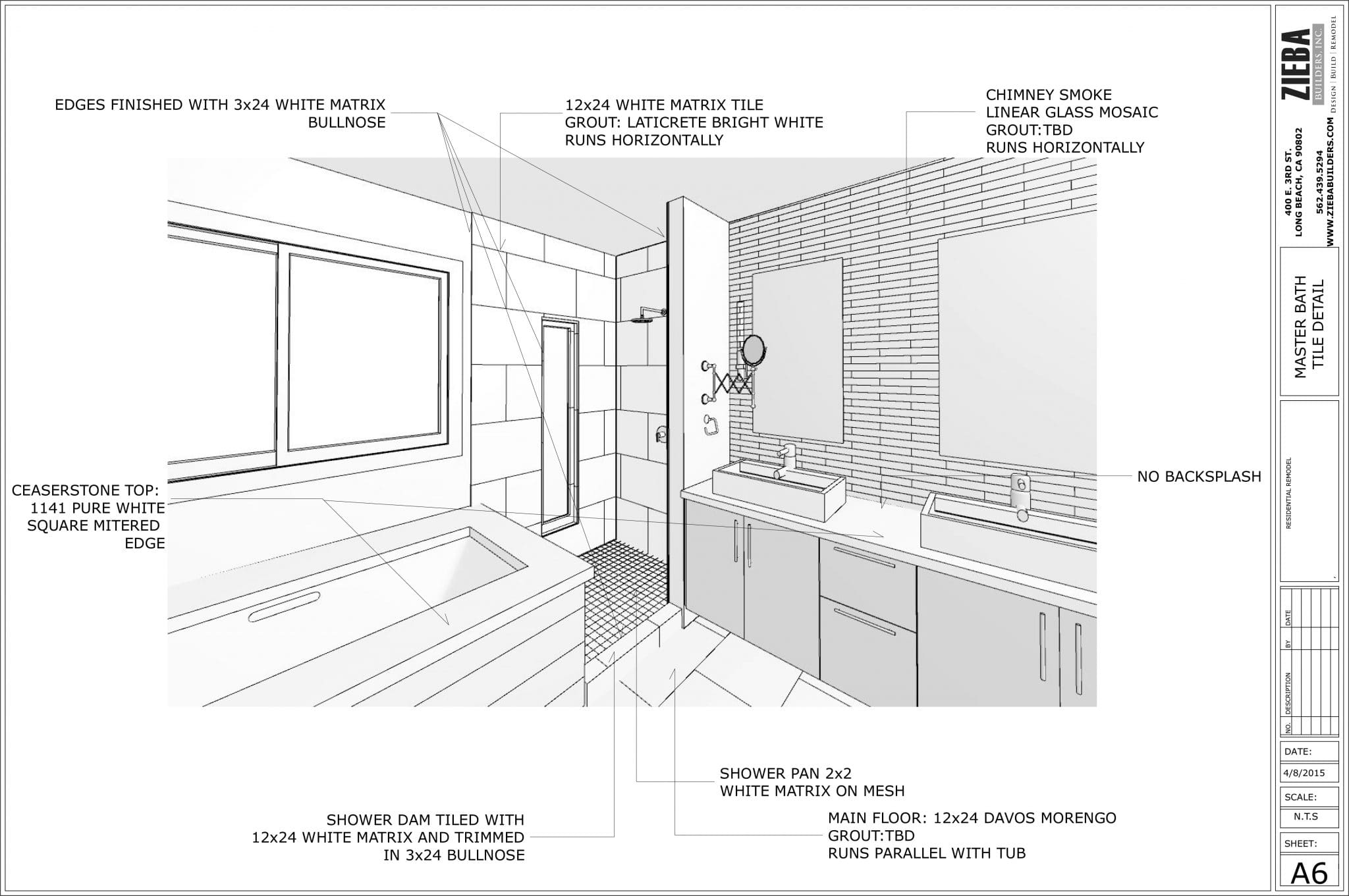 3D Home Design for Your Remodel