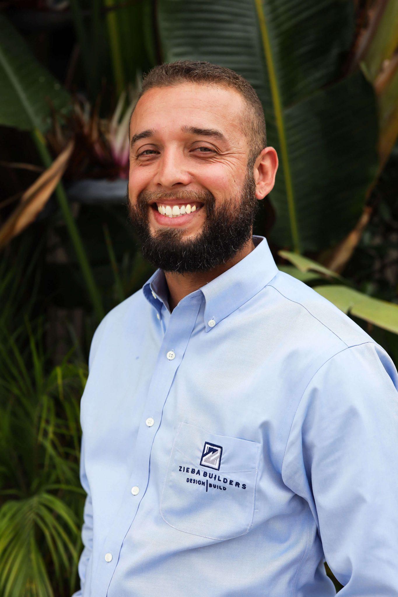 Joshua Acosta