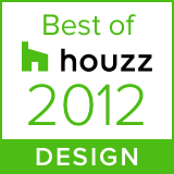 houzz design award 2012