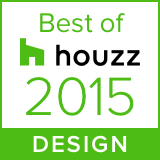 houzz design award 2015
