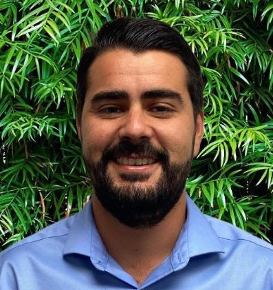 Meet our Project Manager – Calvin Medrano!